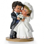 Статуэтки Свадьба