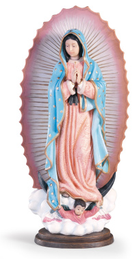 Статуэтка Nadal 736900 Virgen de Guadalupe