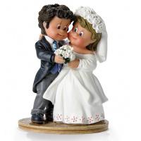 Статуэтка Nadal 746687 Свадьба
