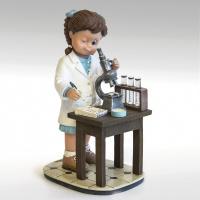 Статуэтка Nadal 746778 Через микроскоп