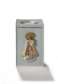 Статуэтка Nadal 756518 Virgen de los desamparados