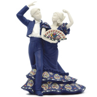 Статуэтка Nadal 763406 Baile flamenco