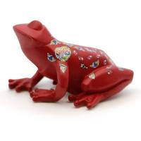 Статуэтка Nadal 763613 Frog (Лягушка)